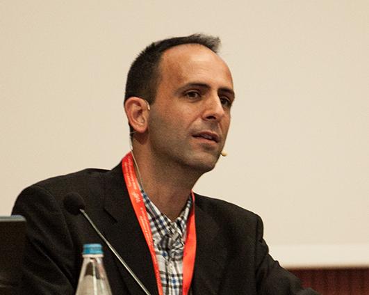 Michail Vafopoulus