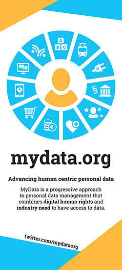 MyData Description