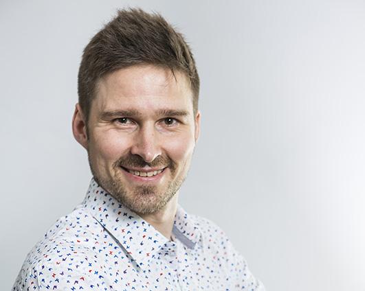 Mikael Rinnetmäki