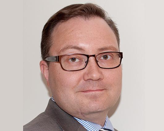 Janne Viskari