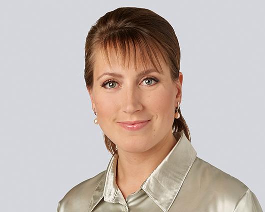 Marika Kutshkova