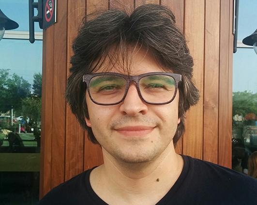 Jacob Baytelman