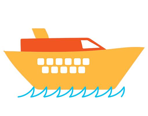 MyData Ferry