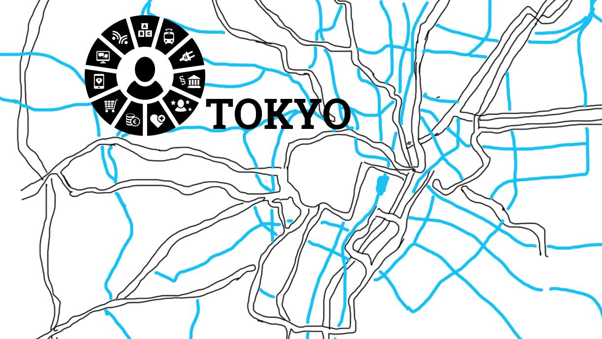 MyData Japan