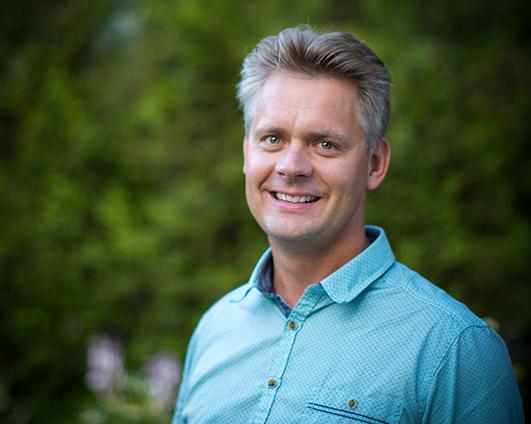 Kristian Bäckström