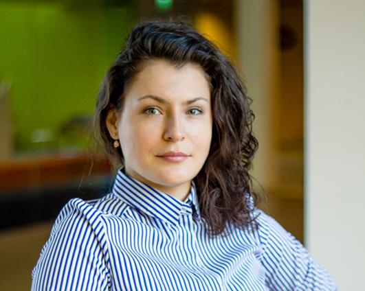 Maria Macocinschi