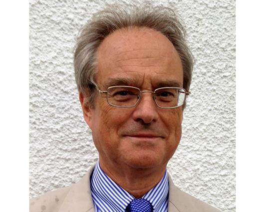 Edwin Morley-Fletcher