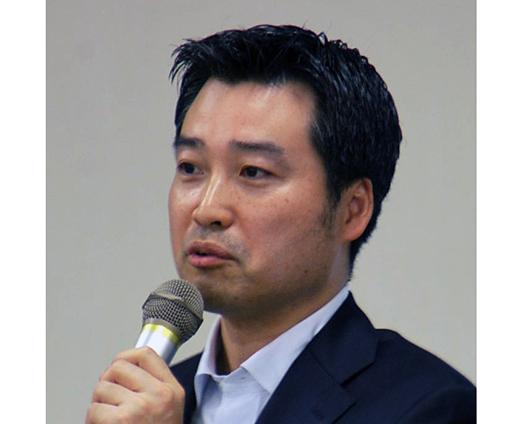 HANATANI, Masahiro