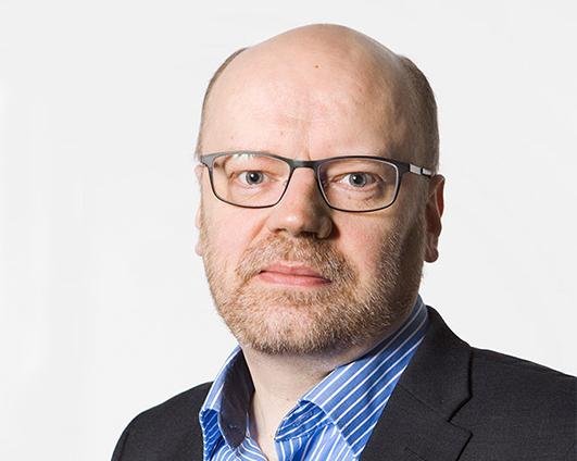 Timo Ruohomäki